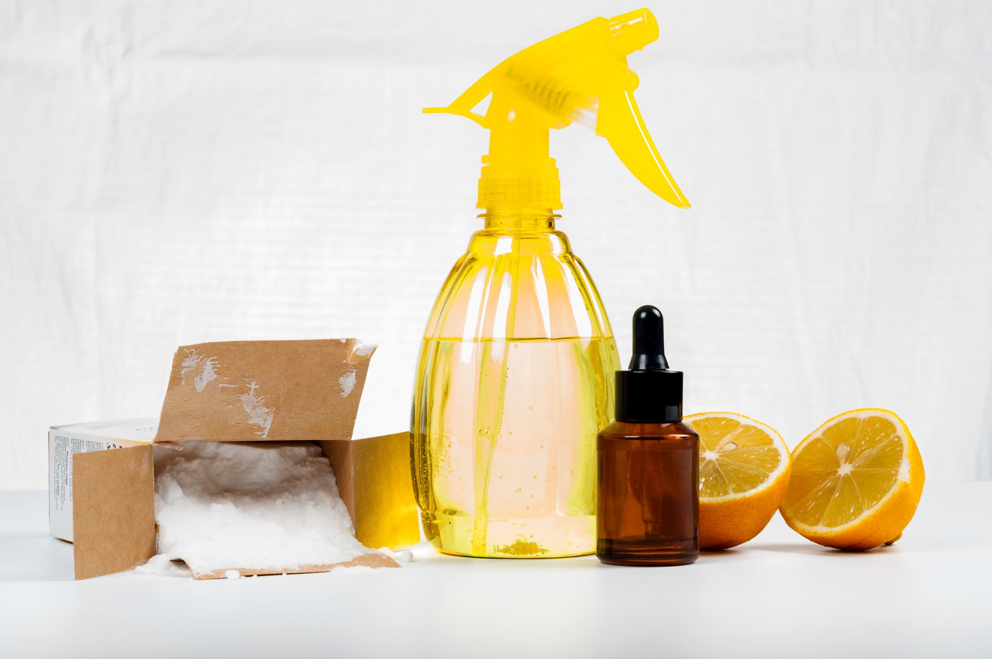 The Top Reasons Why You Should Make the Switch to Green Cleaning Products