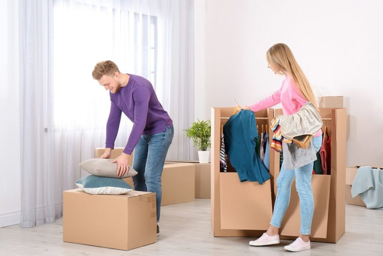6 Reasons Why Spring Is the Best Season for Moving