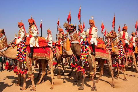 15 Places to Visit in Jaisalmer In 2020