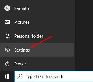 How to Put Programs to Sleep Mode in Windows 10