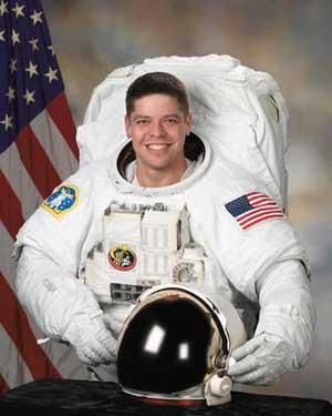 Meet Crew Dragon Astronaut Robert Behnken