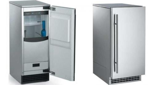 5 Best Ice Maker Machines For Your Outdoor Kitchen