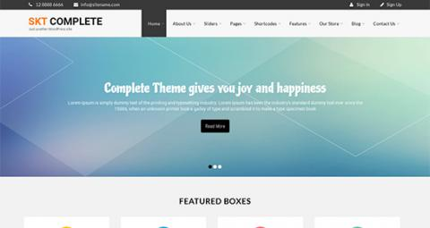 Meditation WordPress Themes for yoga pilates life sciences sites