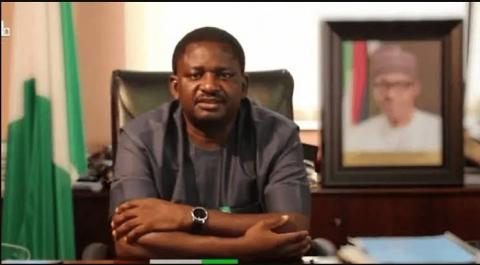 Facts are stubborn things by Femi Adesina
