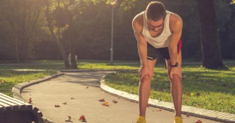 How You Are Hindering Muscle Recovery without Knowing It